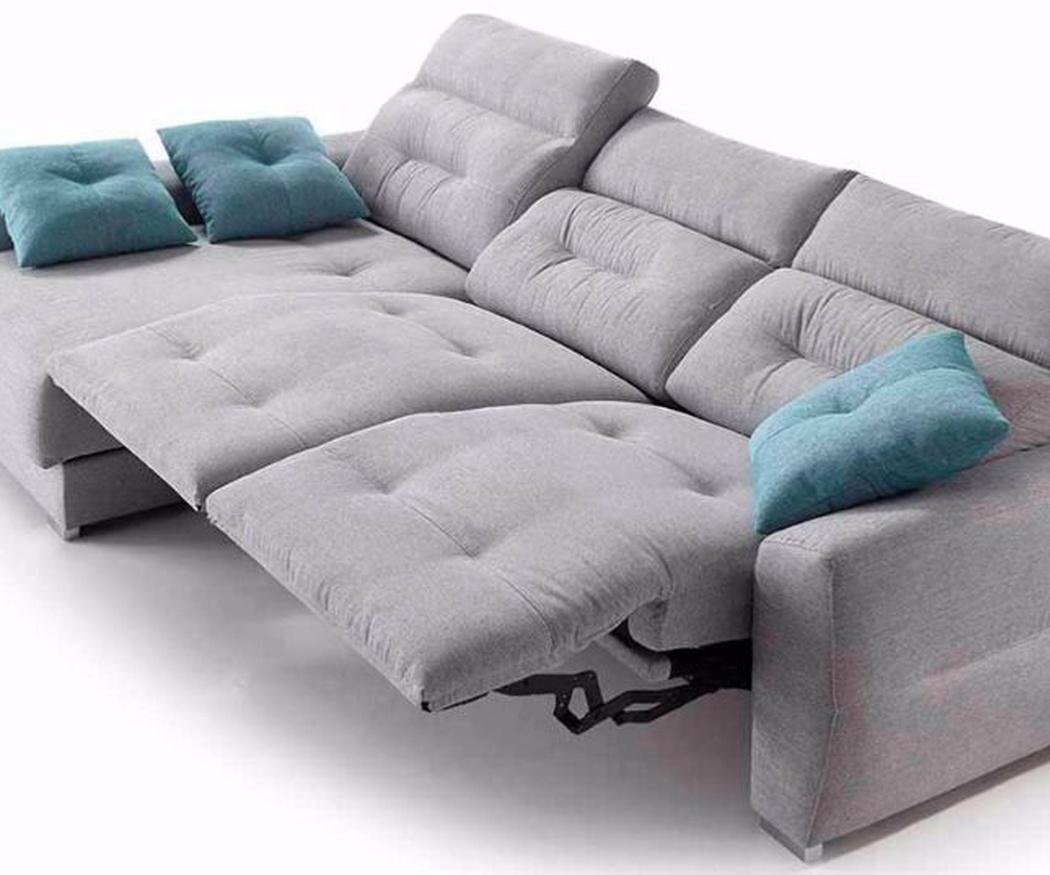 Un buen sofá, una buena espalda