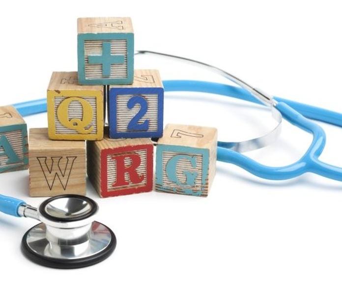 Pediatría, fisioterapia infantil, logopedia, enfermería pediátrica: Servicios de Escuela Infantil Pequeños Gigantes