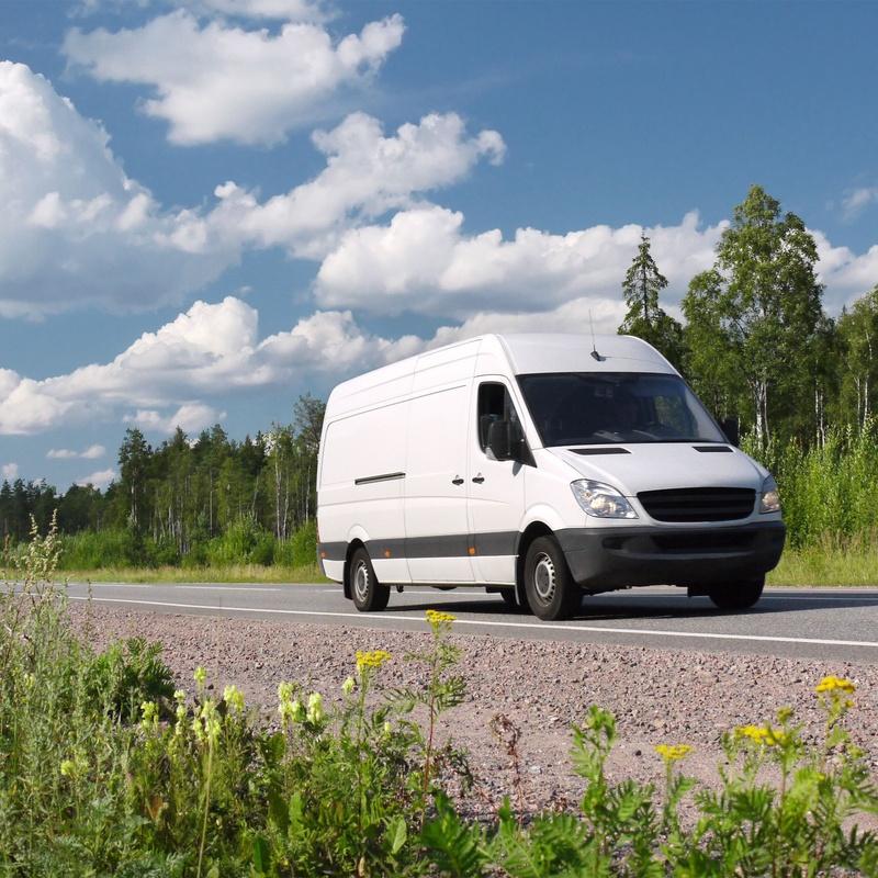 Alquiler de furgonetas: Servicios de Talleres ILC Motor