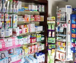 Galería de Parafarmacia en Pozuelo de Alarcón | Farmacia Plaza