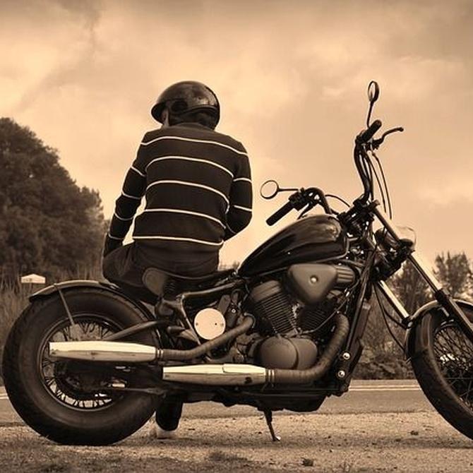 Una pasión llamada motocicleta