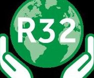 AIRE ACONDICIONADO CON GAS R32