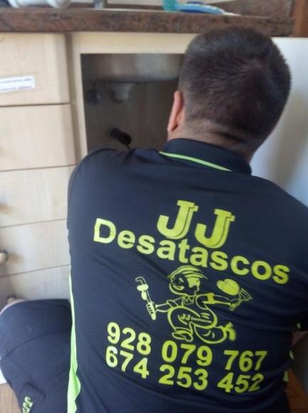 928 079 767 / 674 253 452. Desatascos en Playa del Inglés