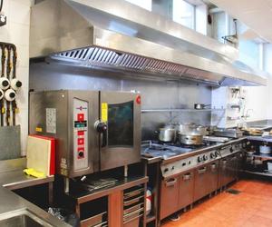 Restaurante para comidas de empresa en Elgoibar