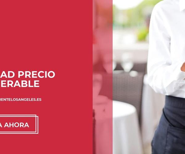 Restaurante de comida casera en Sanlúcar de Barrameda: Los Ángeles