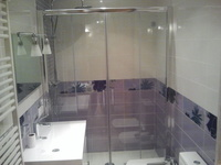 Mamparas de baño y ducha: Catálogo de Beda Aluminios, S.L.
