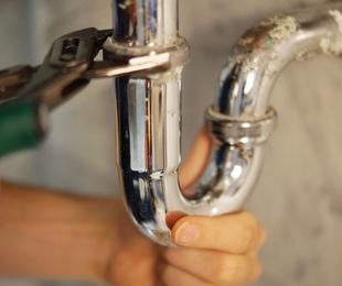 Reparación de bajantes y tuberías