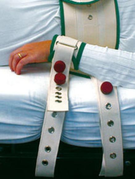 Muñequeras magnéticas para cama (par) Asturias