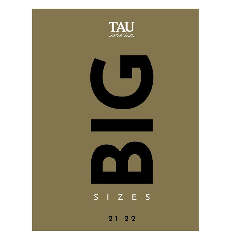 Catálogo Big Sizes:  de CERAMICAS ALVAREZ & FERNANDEZ
