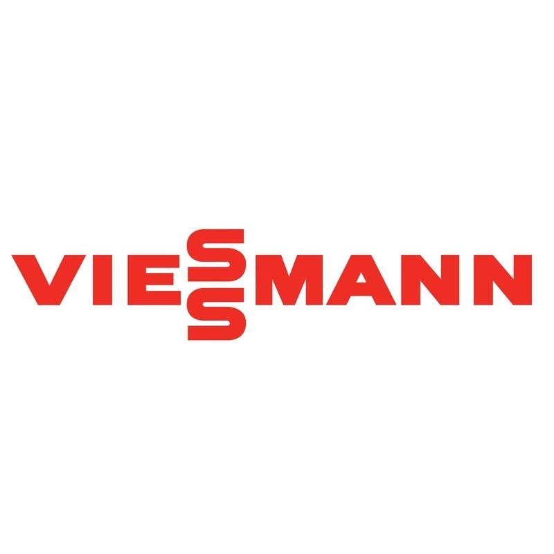 Viessmann Vitodens 100-W B1KC 35KW