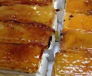 Pasteles de tocino de cielo en Granada