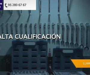 Cambio de neumáticos en Estepona, Málaga | Talleres Reyes