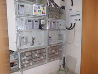 Instalaciones electricas en Eixample