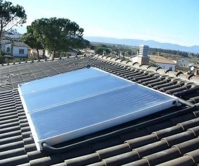 Energías renovables en Girona