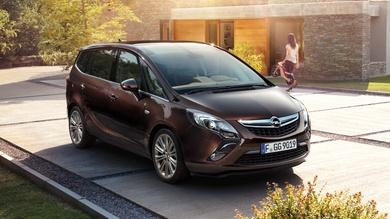 ¿Cuál es el mejor coche para viajar en familia?