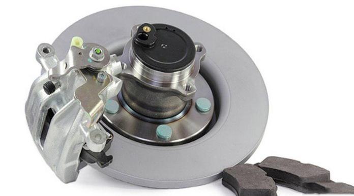 Frenos: Servicios de IM Motors