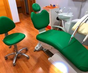 Tapicería clínica y estética