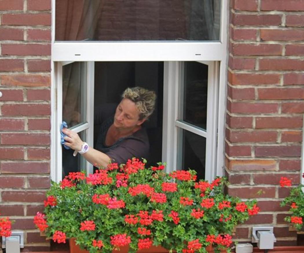 Pequeños trucos para la limpieza de ventanas