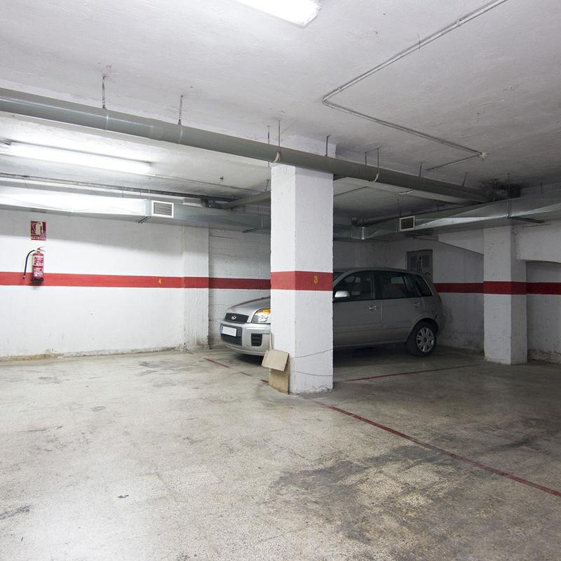 Plaza de garaje en venta: Inmuebles de JP Inmobiliaria