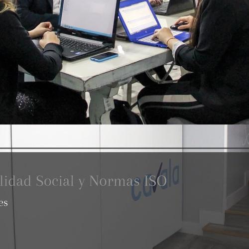 Certificación ISO en Madrid centro | Cavala