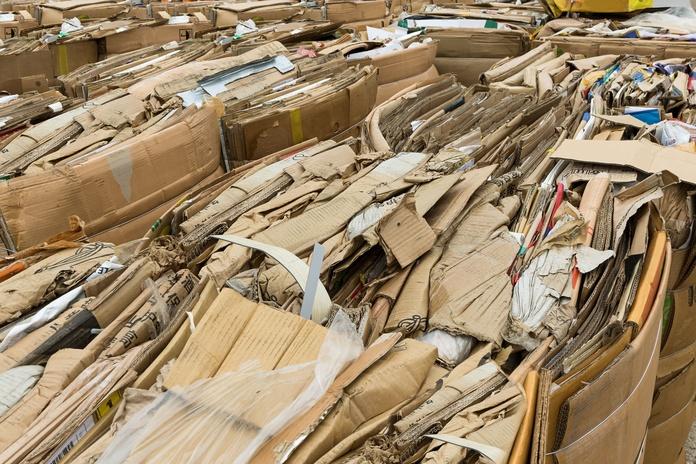 Gestiìo de residus : Servicios de Contenedores Camprubí