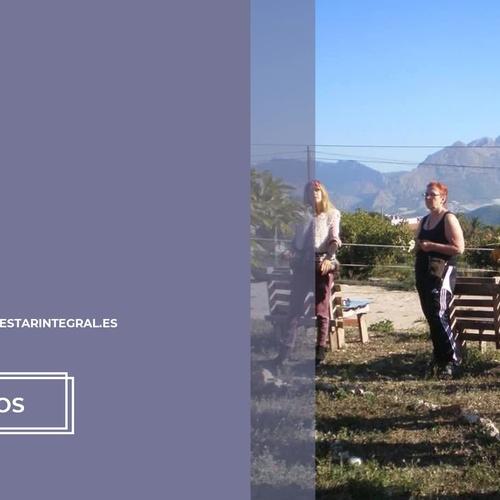 Terapias energéticas en Alicante | Qorisalud