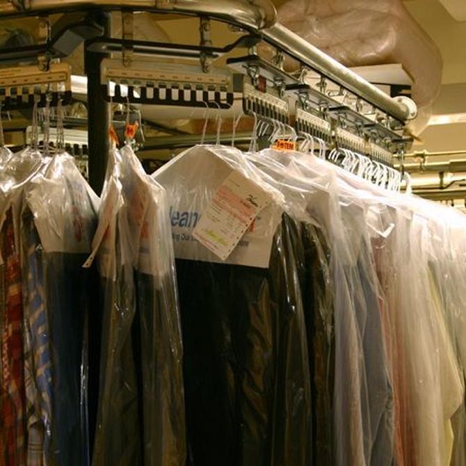 La importancia del servicio de mantenimiento en tintorerías y lavanderías