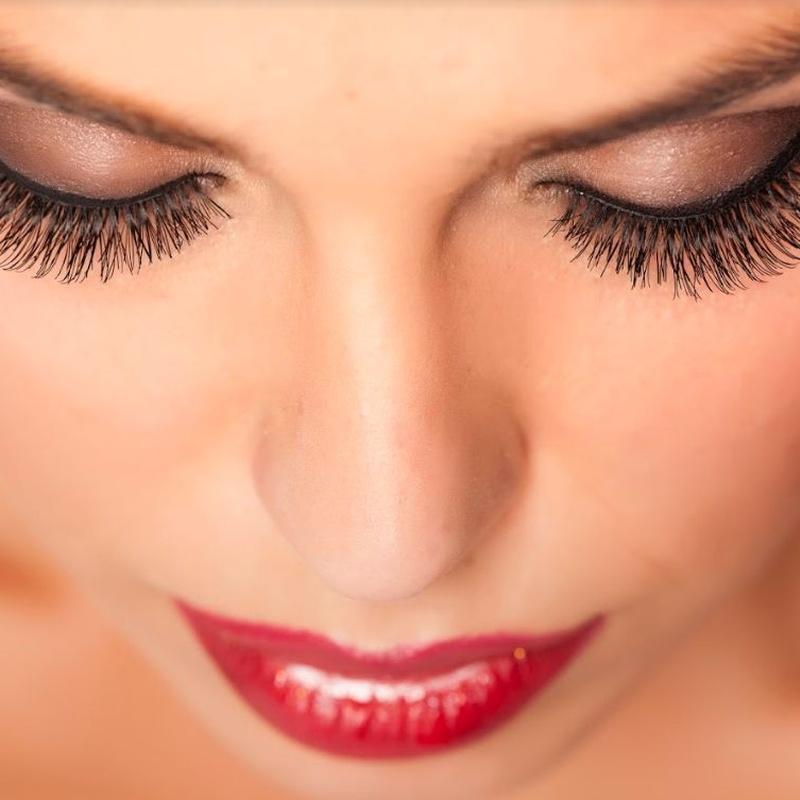Curso de maquillaje social: Servicios de Academia de Peluquería Franchesca