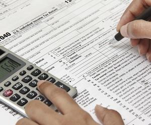 Realización de la declaración de la renta en Sant Boi de Llobregat