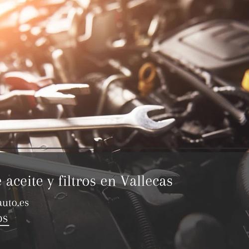 Mecánica rápida en Vallecas | TRA Orve Sadauto