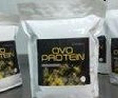 Venta de proteínas de clara de huevo