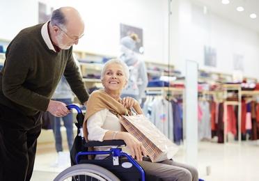 Ayudas técnicas y rehabilitación