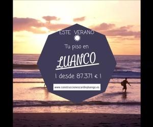 Tu vivienda en Luanco desde 87.371 €