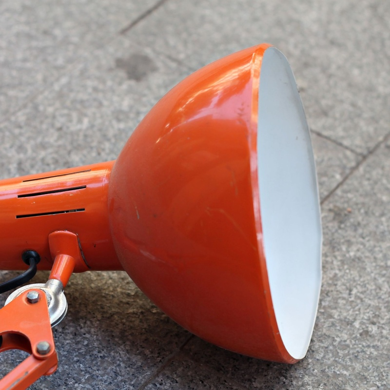 Lámpara articulada FASE: Artículos  de Ruzafa Vintage