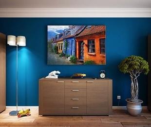Beneficios de tener muebles de madera