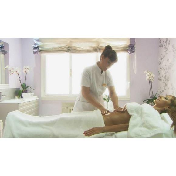 Peeling corporal : Tratamientos  de PATRICIA GRANDA GRANDA