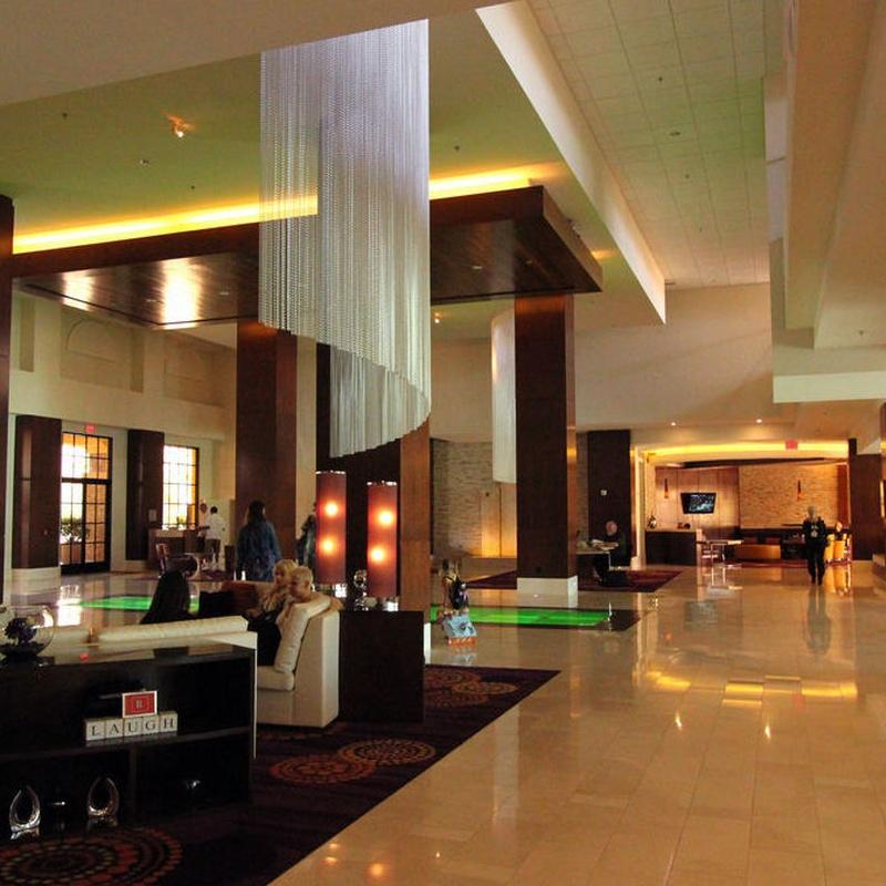 Mantenimiento de suelos a hoteles: Servicios de Servipulidos