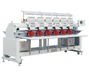 Máquinas de bordado industrial Marsew