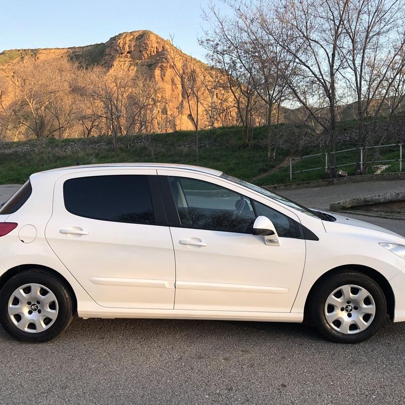 Peugeot 308 1.6 HDI 92 cv 5 Puertas: Todo nuestro stock de M&C Cars