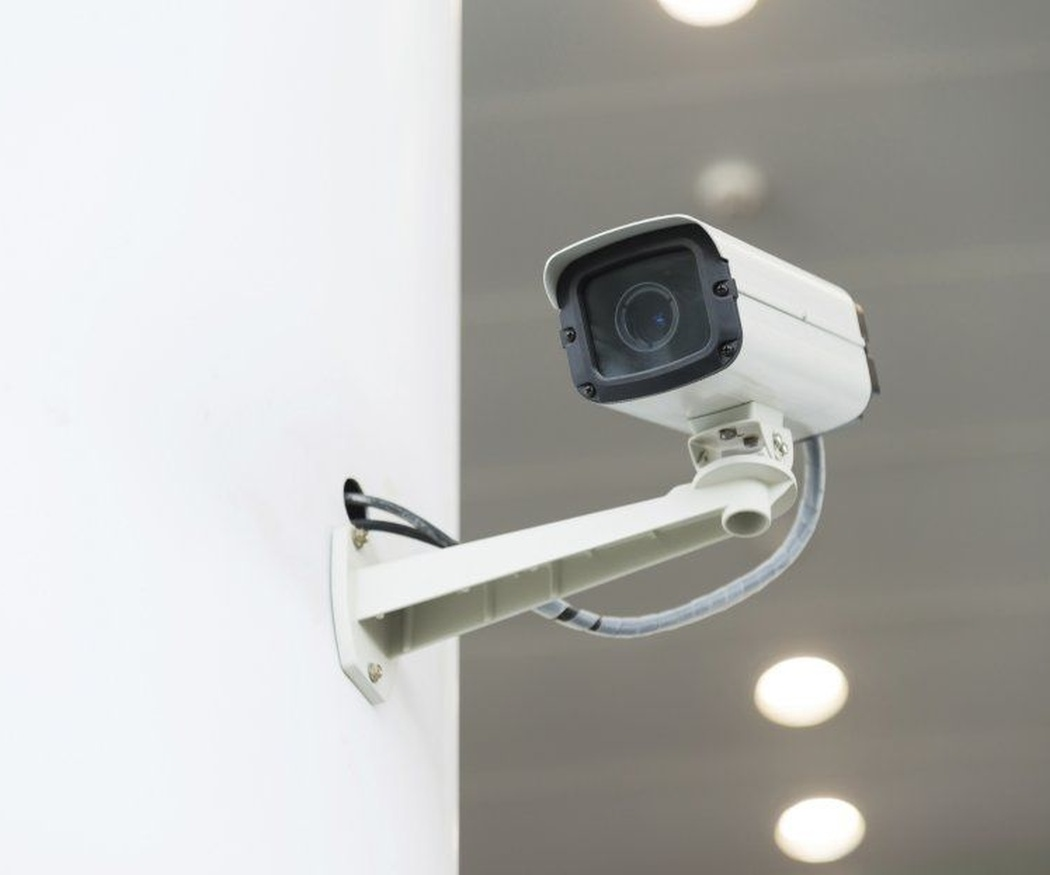 La videovigilancia para una mayor seguridad
