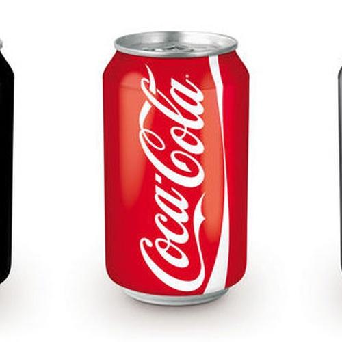 distribución de Coca Cola en Camas