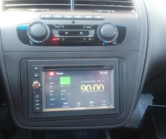 Reprogramación centralitas: Servicios de Media Car