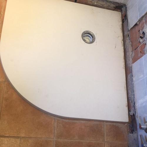 Cambiamos tu bañera por una ducha en Móstoles