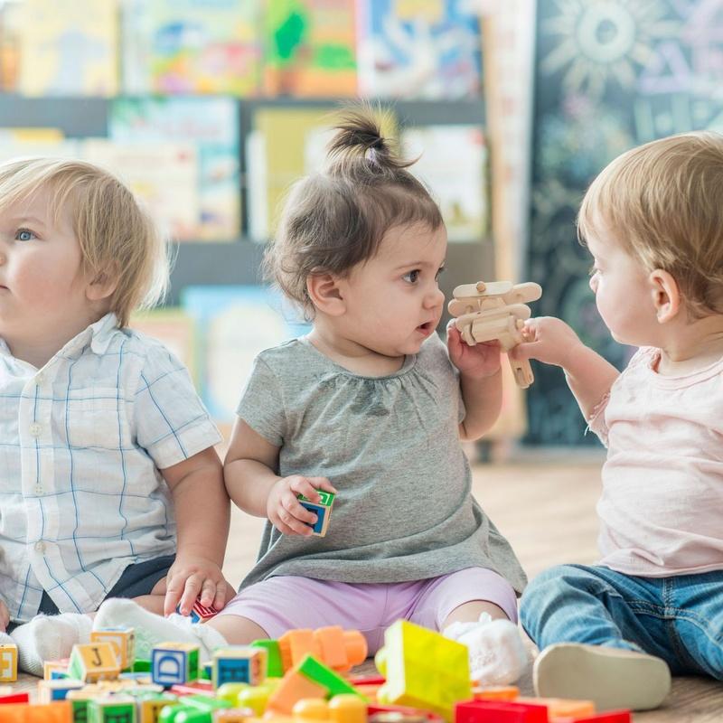 Sara: Educadora: Centro Infantil Pompitas de Centro Infantil Pompitas