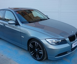 bmw 320 diesel 163cv cambio manual full equip