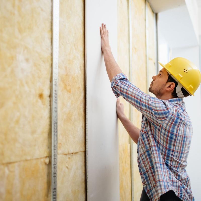 Pladur: Servicios de Construcciones David Rodríguez