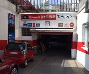 Mecánica y mantenimiento del automóvil en Aluche