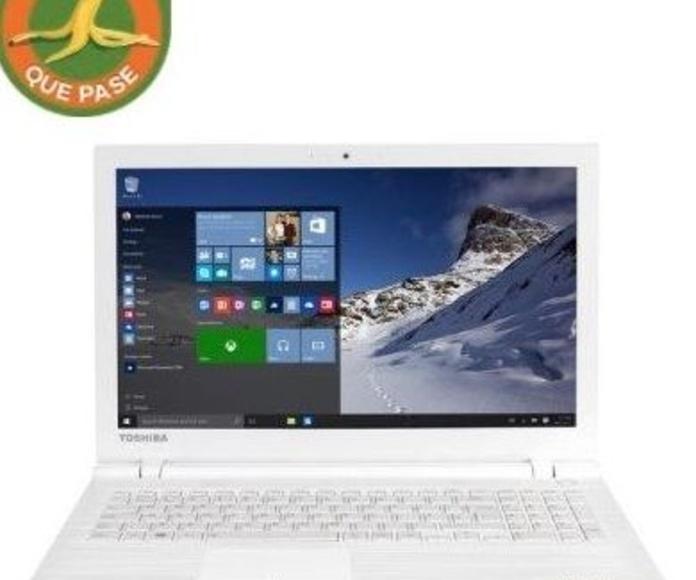 """Toshiba Sat.C55-C-1JM i3-5005U 4GB 500GB W10 15"""" : Productos y Servicios de Stylepc"""