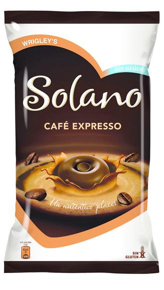 Caramelos SOLANO & SUGUS & SKITTLES: Productos de Sarigabo, S. L.