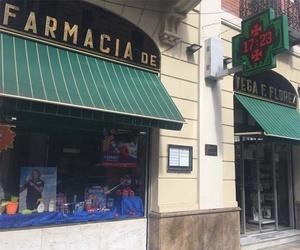 Farmacia en León